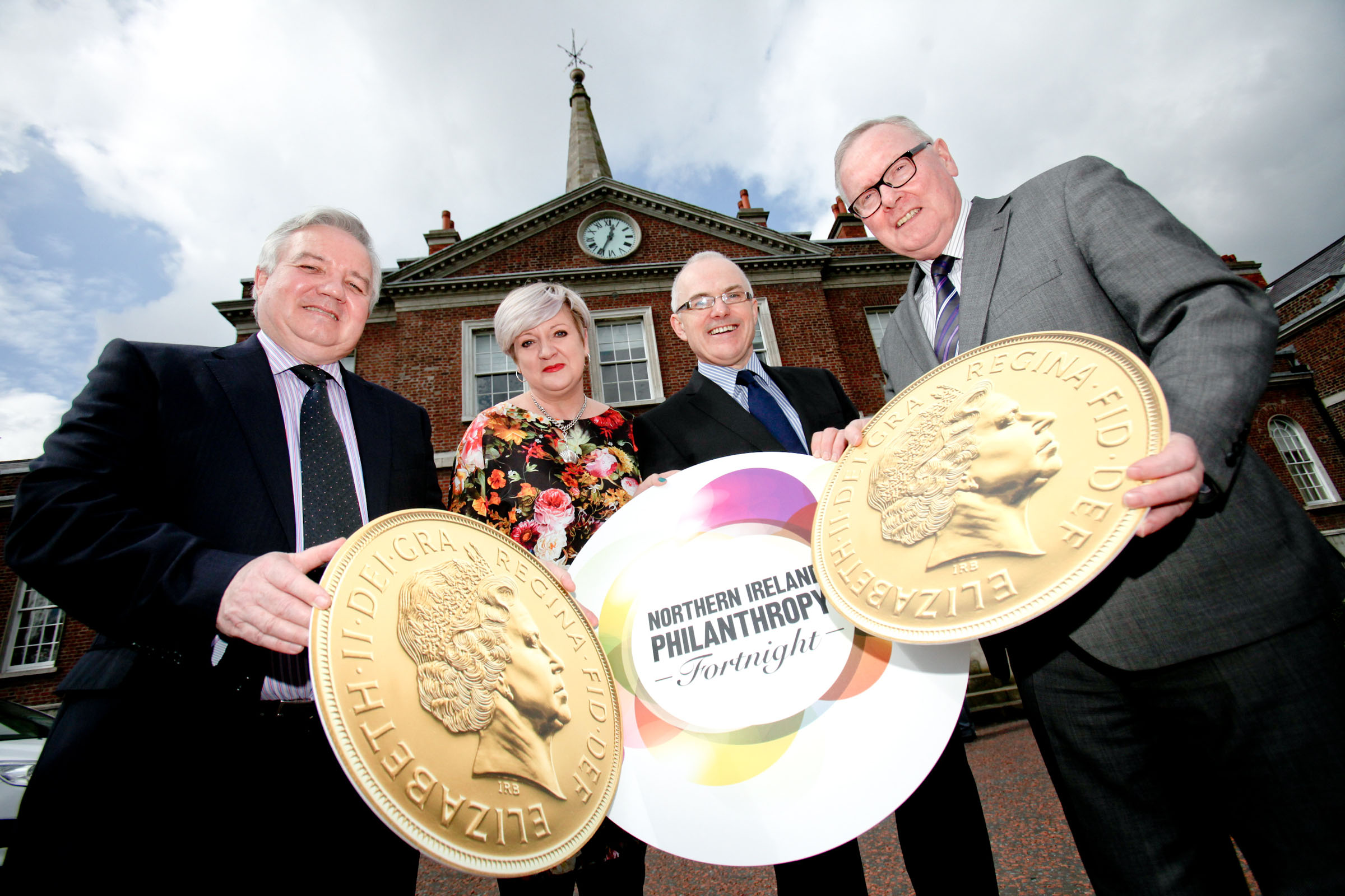 Philanthropy Fortnight Celebrates Northern Ireland's Tradition of Giving