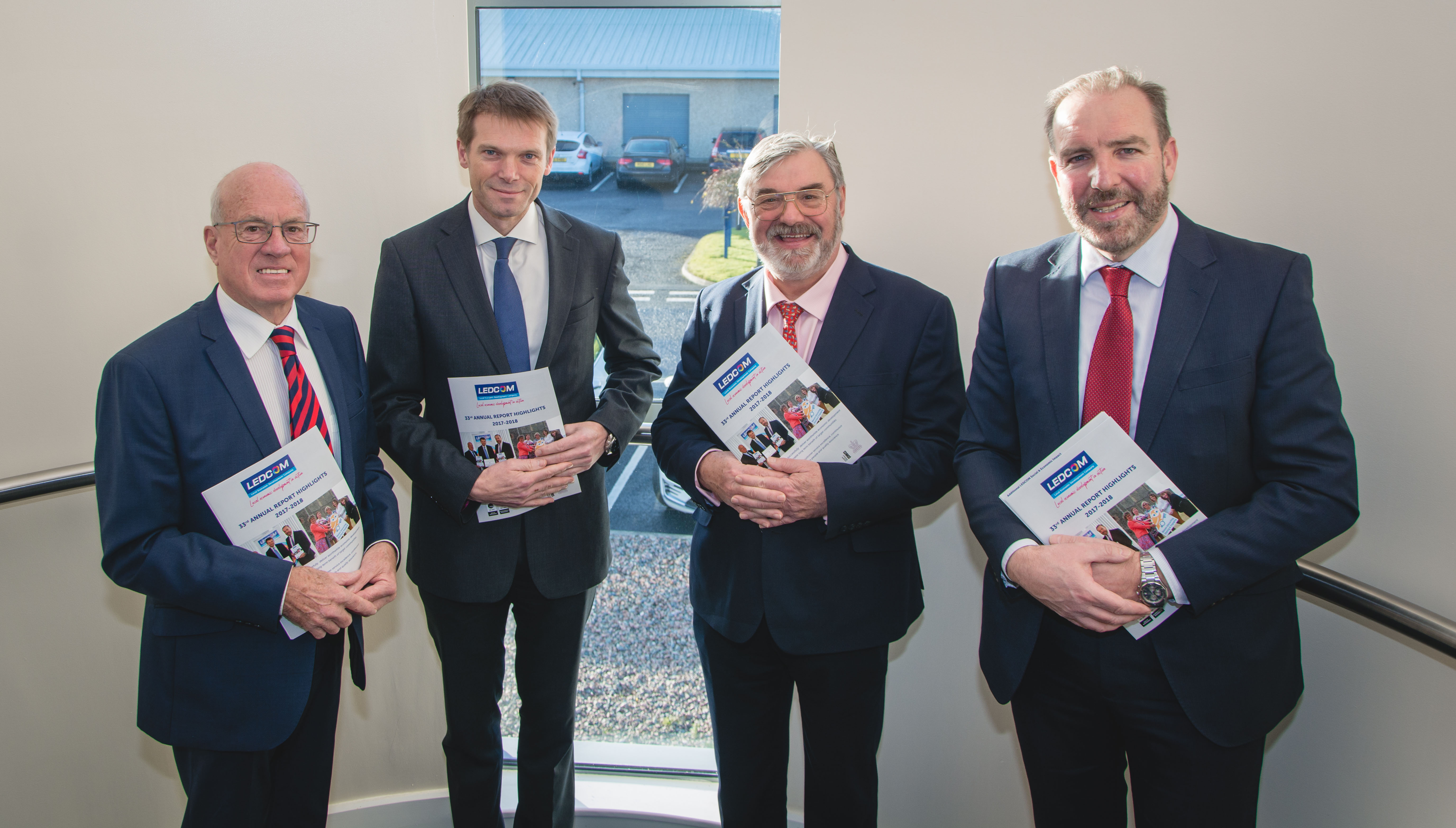 LEDCOM helps create 235 new jobs in 2018