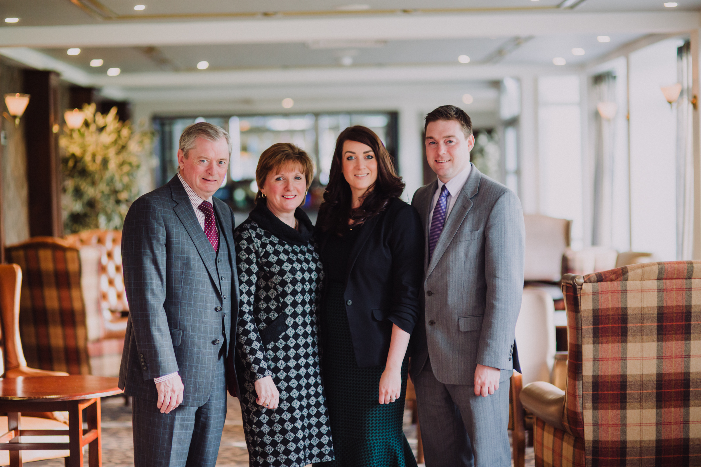 Corr's Corner celebrates 100 years as family business