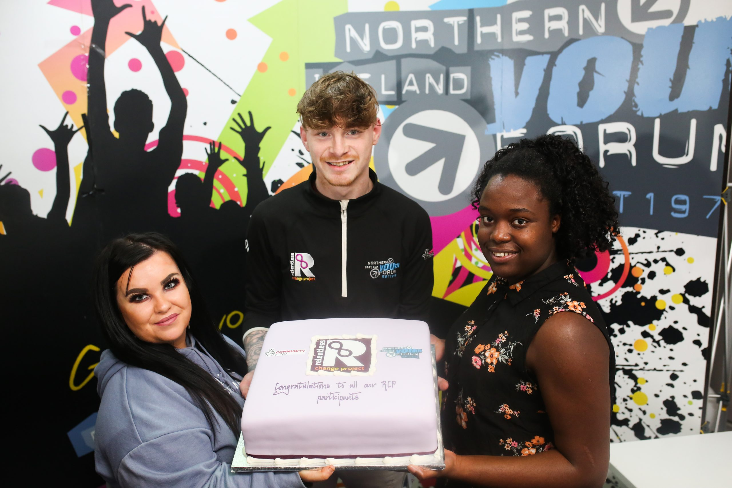 Young people affected by homelessness celebrate educational achievements