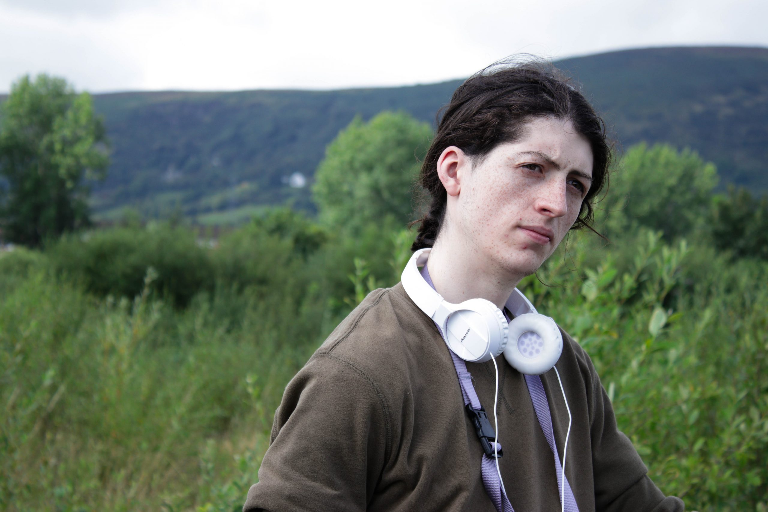 Northern Ireland up for three UK youth film awards