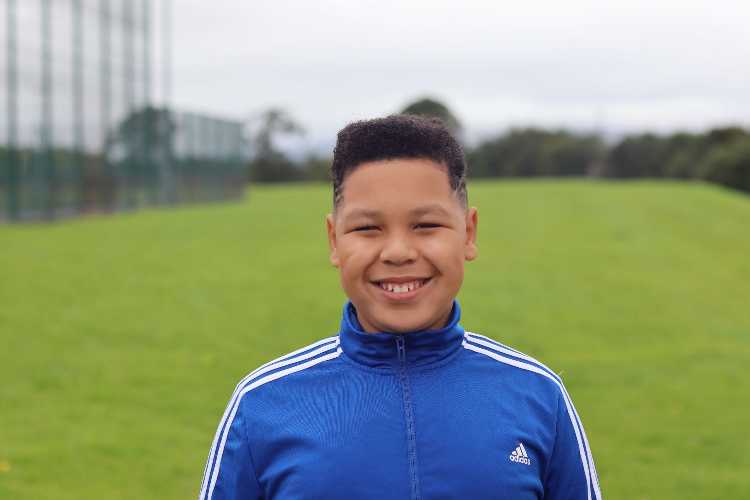 Mid Ulster boy's lockdown nature film receives UK-wide plaudits